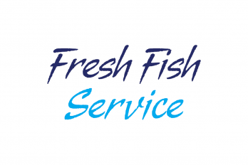Fresh Fish Service | logo